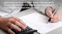 Dallas Mortgage Broker reveals How to Become Debt Free