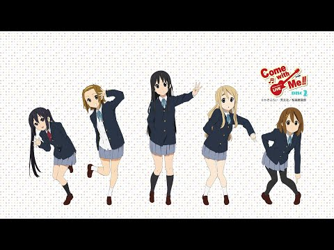 K-On!! Live Event
