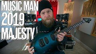 Music Man 2019 Majesty - Demo