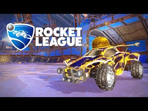 Rocket League Stereotypes thumbnail