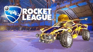 Rocket League Stereotypes