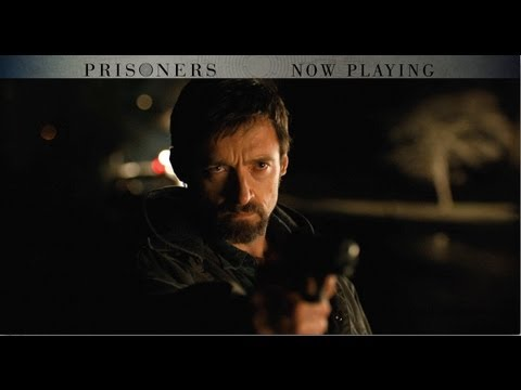 Prisoners - Now Playing Spot 2 [HD]
