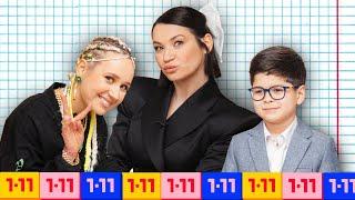 Кто умнее – Клава Кока или школьники? Шоу Иды Галич 1-11