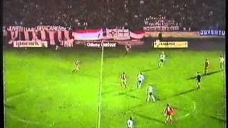 Portugal v DDR 19th FEB 1986