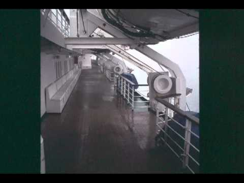 Bluenose Bar Harbor Yarmouth Ferry Tribute