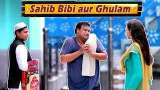 SIR FIRA NAUKAR   Full Entertainment   Fe   Firoj Chaudhary   Comedy 2018