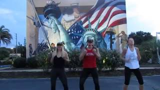 Level Up - Ciara- For Dance Fitness Class Video