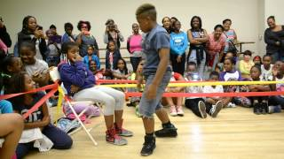 WHO WON? Lil Boys (T-Squad) vs Lil Girls (Challengers) l Tommy The Clown l OfficialTSquadTV