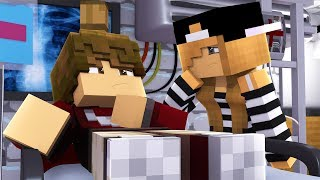 IS JAY GOING TO MAKE IT!? - Parkside University EP19 - Minecraft Roleplay