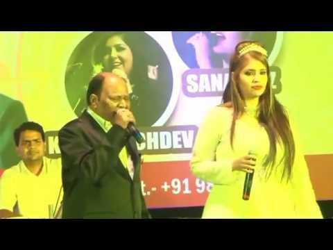 Tu Mujhe Kabool Zeba With Mohd Aziz Live   YouTube