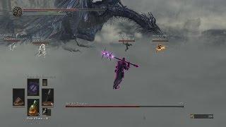 Dark Souls 3 - Envahir un Combat de Boss ?! ~ Explication du Glitch | FR HD