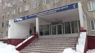 У Харків привезли 6 бійців, поранених на Світлодарській дузі