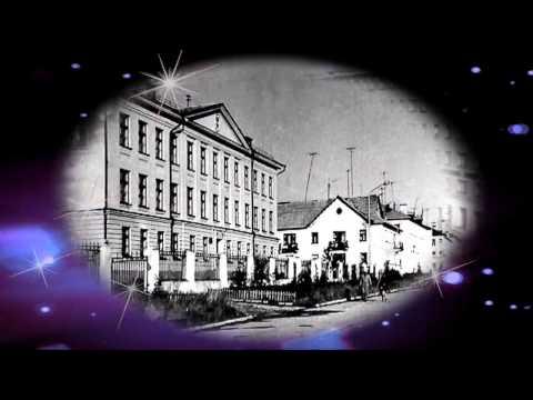 Видео — Ковдор прошлый век