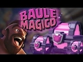 DECK MINATORE-BARILE + BAULE MAGICO ED EPICO!
