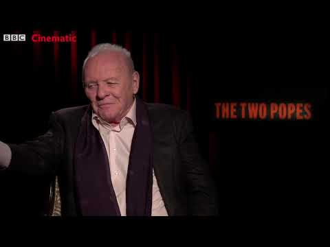 Anthony Hopkins: Actors are stupid; Certainty destroys people