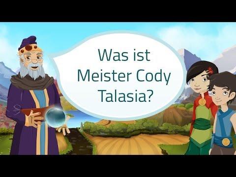 Meister Cody – Talasia | Dyskalkulie Test und Training |  Deutsche Demo