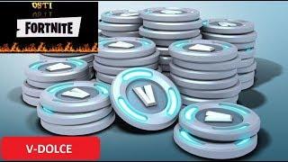1 000 V-bucks gratis-prizes of the day-day 672-Fortnite Save the World