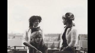 4人組女性ロックバンド「ザ・スリッツ」のドキュメンタリー。バンドが結...