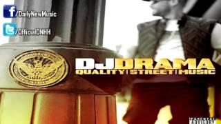 DJ Drama - My Way (Feat. Common, Kendrick Lamar & Lloyd)