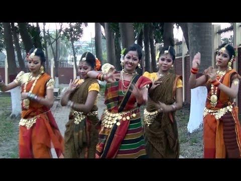 Mamun. Bangla Mayer (Desher Gaan)