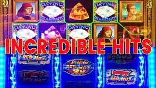 Video 🍪 Fortune Cookie HIGH LIMIT Slots ✦ $9/$25/$50 SPIN ✦ High Limit Slots EVERY FRIDAY! download MP3, 3GP, MP4, WEBM, AVI, FLV September 2017
