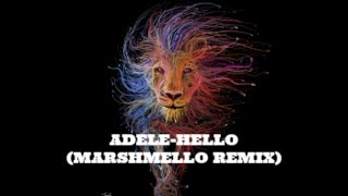 Video Adele-Hello  [Marshmello] download MP3, 3GP, MP4, WEBM, AVI, FLV Maret 2017