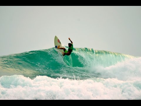 Simeulue, Aceh International Surfing Championship 2015