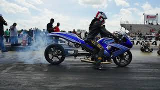 NHDRO ATL 2018  THE DRAW AND 1ST ROUND GRUDGE