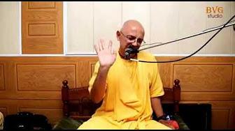 Шримад Бхагаватам 3.20.6-8 - Бхакти Вигьяна Госвами