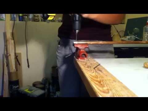 Cobalt drill bits VS HSS drill bits - Τρυπάνια κοβαλτίου εναντίον τρυπανιών HSS