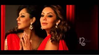 Gauri Khan for Mahesh Notandass Fine Jewelry - Behind the Scenes
