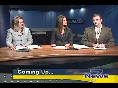 A Sample Newscast, Lyndon State College