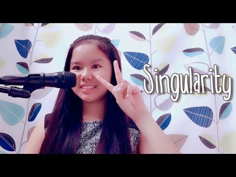 Download Bts 방탄소년단 Singularity English Song Dance Cover We