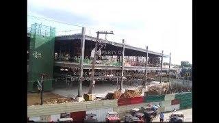 Mayor, dismayado sayo vendors sa palengke ng Tanauan!