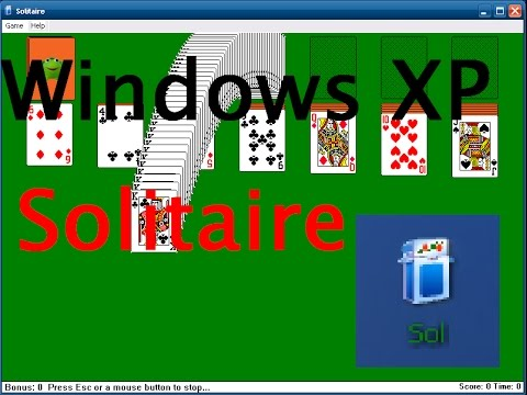 Windows Solitaire Download Deutsch