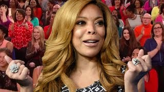 Wendy Williams FINALLY RETURNING To Show After Two Months