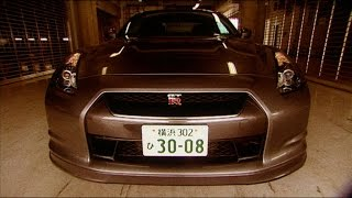 Nissan GTR: Speed Devil (HQ) | Top Gear