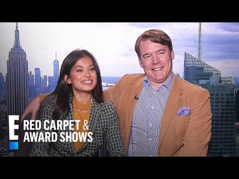 Juliana Admits To Getting Michael Drunk When They Met   E! Red Carpet & Award Shows