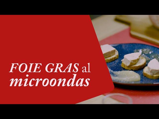 Cómo hacer Foie Gras 🧈- Recetas Gourmet con Pato ⭐