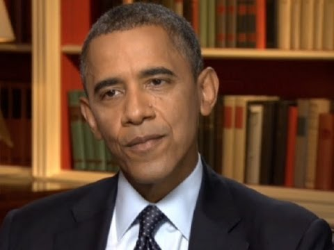 Obama Defends NSA Spying