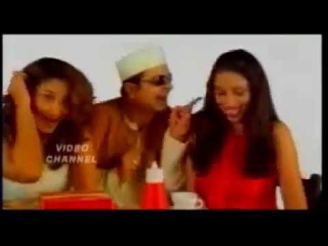 Devang Patel funny song