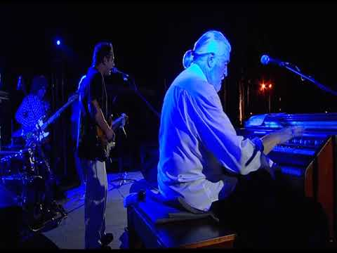 Jon Lord & The Hoochie Coochie Men - You Got Good Business live in 2003