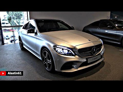 Mercedes C Class 2020 NEW Full Review Interior Exterior Infotainment
