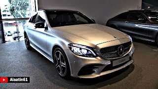 Mercedes C Class 2019 NEW Full Review Interior Exterior Infotainment
