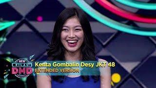 Bikin iri! Kenta Gombalin Desy JKT 48 Part 3 - Kilau DMD (19/11)