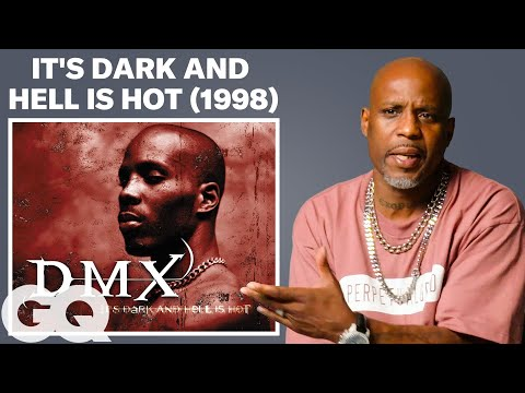 Louie Cruz - DMX Talks About His Biggest Songs
