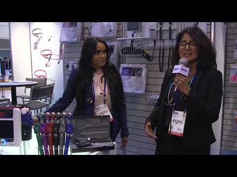 American Diagnostic - Spanish - FIME TV 2018