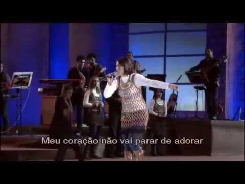 Glória - Diante do Trono 13 DVD Aleluia