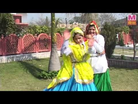HARYANVI Folk Songs | Ghume Mera Ghaghra | गुमे मेरा गघरा || Haryanvi Video Jukebox