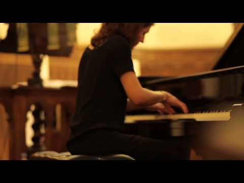 Vanessa Wagner - Ravel piano works (EPK)